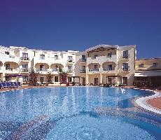 Hotel Blu Morisco Village