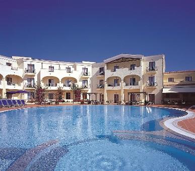 Hotel Blu Morisco Village (hlavní fotografie)