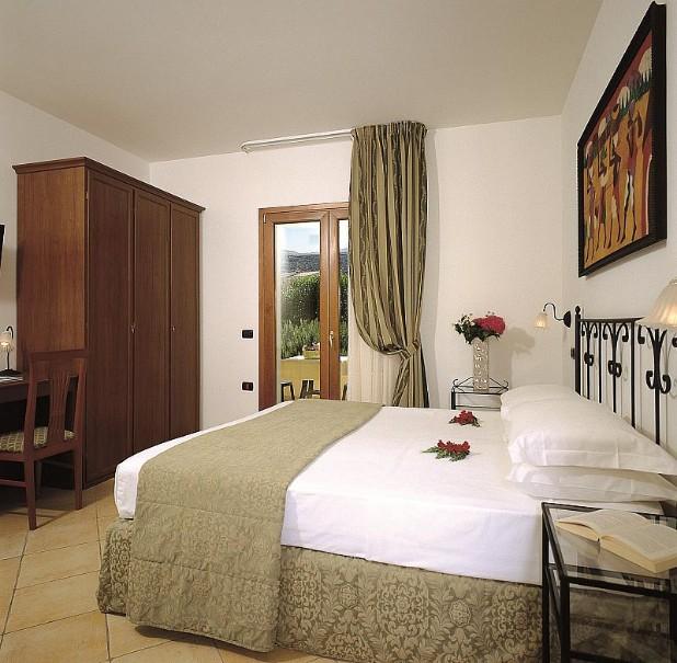 Hotel Blu Morisco Village (fotografie 13)
