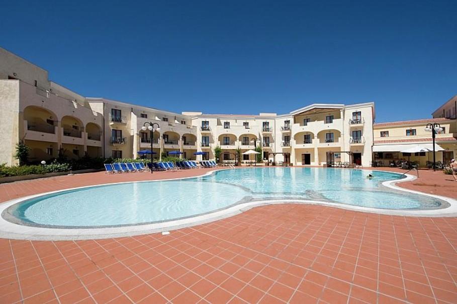Hotel Blu Morisco Village (fotografie 7)