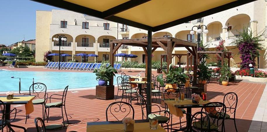 Hotel Blu Morisco Village (fotografie 2)