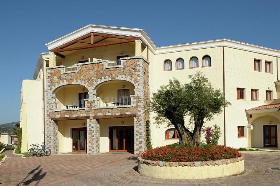 Hotel Blu Morisco Village (fotografie 16)