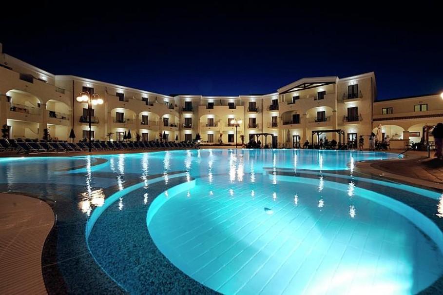 Hotel Blu Morisco Village (fotografie 10)