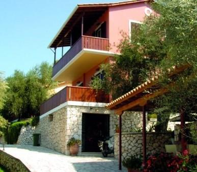 Apartmány Euridikis
