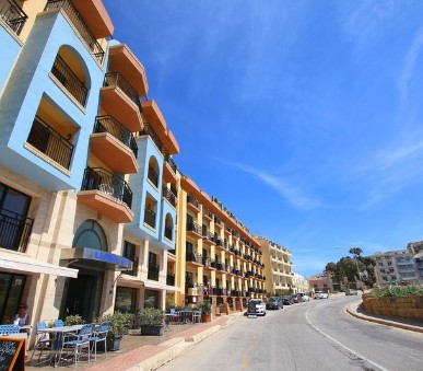 Apartmány Luna Holiday Complex