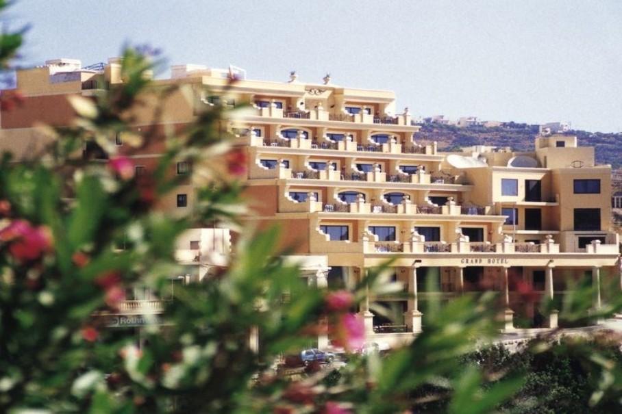 Grand Hotel (fotografie 2)