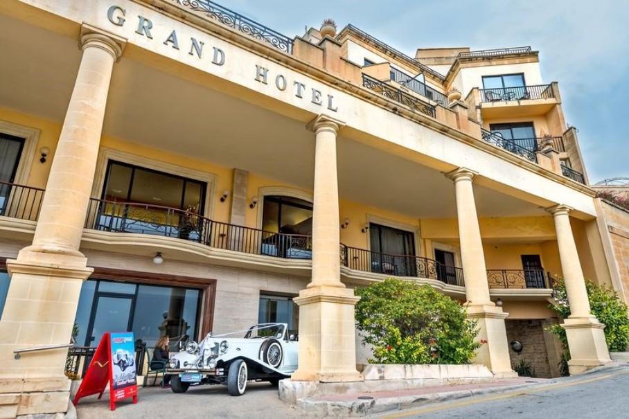 Grand Hotel (fotografie 3)