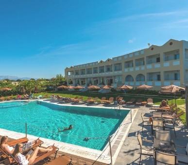 Hotel Niforeika Beach (hlavní fotografie)