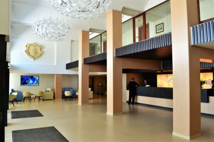 Hotel Qawra Palace (fotografie 4)