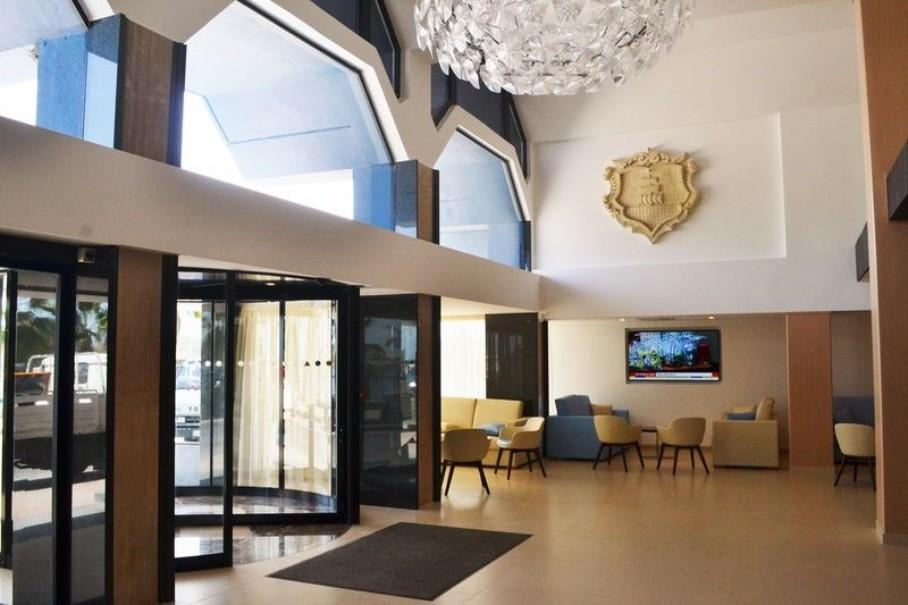 Hotel Qawra Palace (fotografie 5)