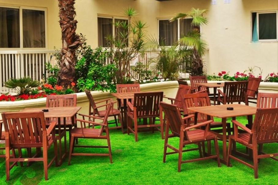 Hotel Qawra Palace (fotografie 9)
