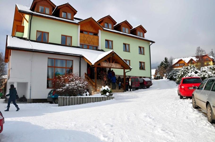 Villa Siesta (fotografie 7)