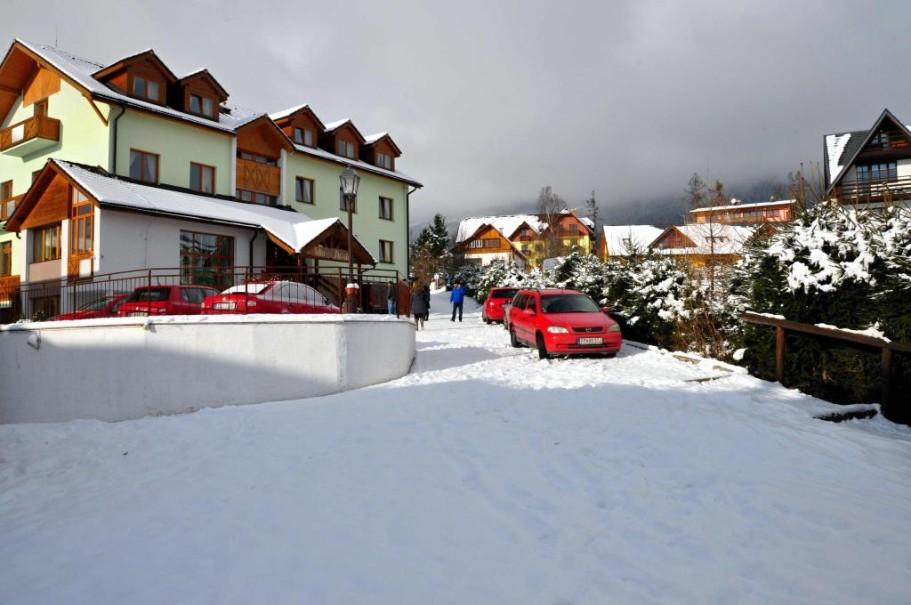 Villa Siesta (fotografie 10)