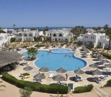 Hotel Sun Club