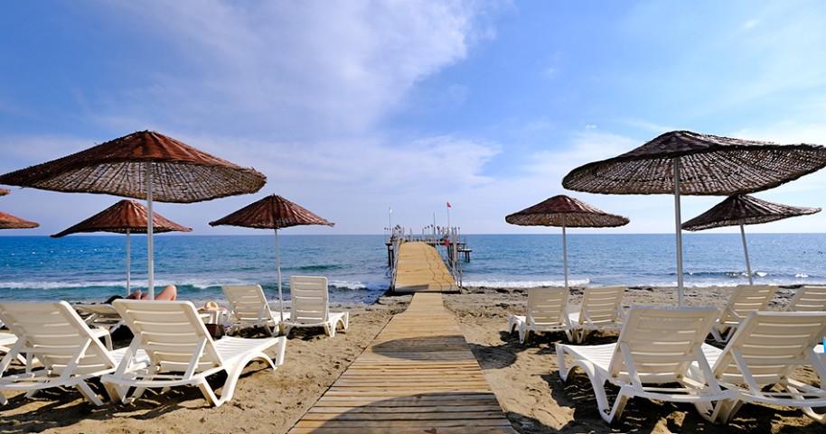 Hotel Anitas Beach (fotografie 5)