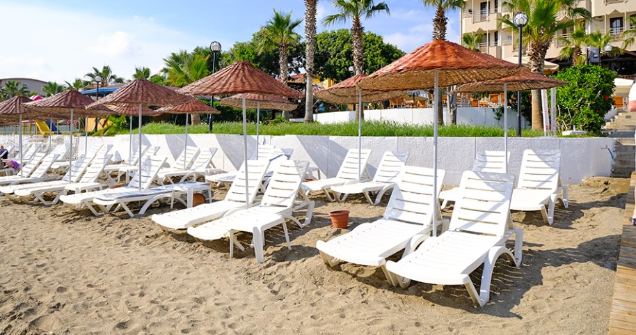 Hotel Anitas Beach (fotografie 6)