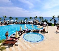 Hotel Anitas Beach
