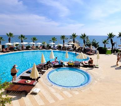 Hotel Anitas Beach (hlavní fotografie)