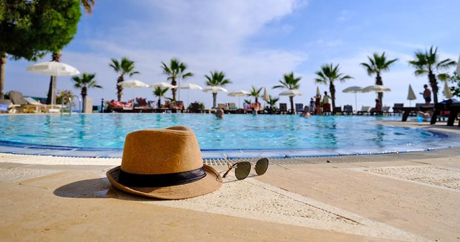 Hotel Anitas Beach (fotografie 16)
