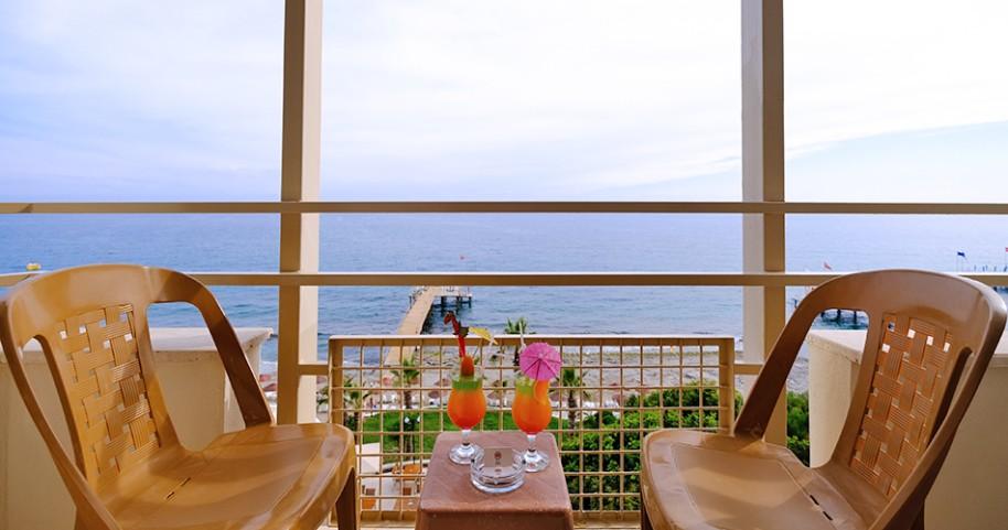 Hotel Anitas Beach (fotografie 20)