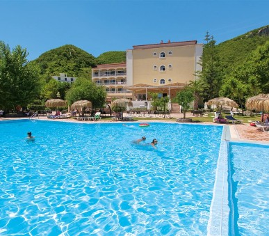 Hotel Corfu Senses Resort