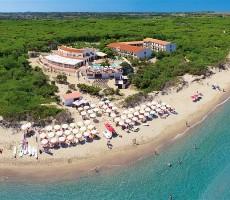 Hotelový komplex Club del Golfo