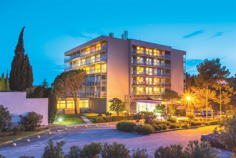 Imperial Hotel (fotografie 16)