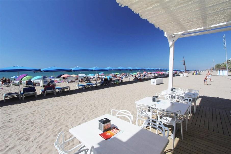 Hotel Miramar Calafell (fotografie 6)