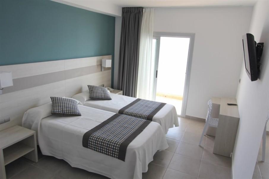 Hotel Miramar Calafell (fotografie 14)