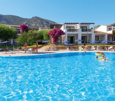 Sardinie pro seniory 55+ - Palmasera Village Hotel (hlavní fotografie)