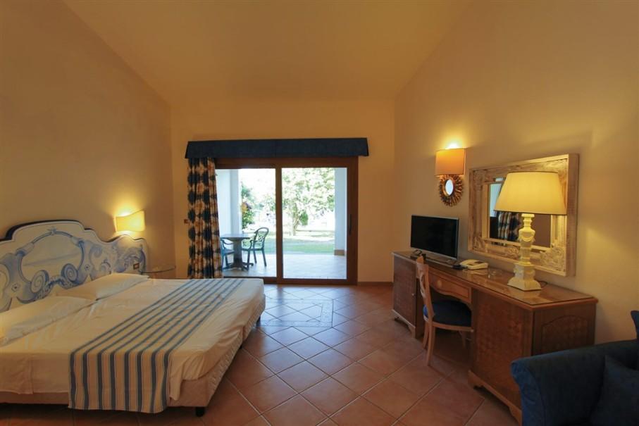 Hotelový komplex Palmasera Village (fotografie 11)