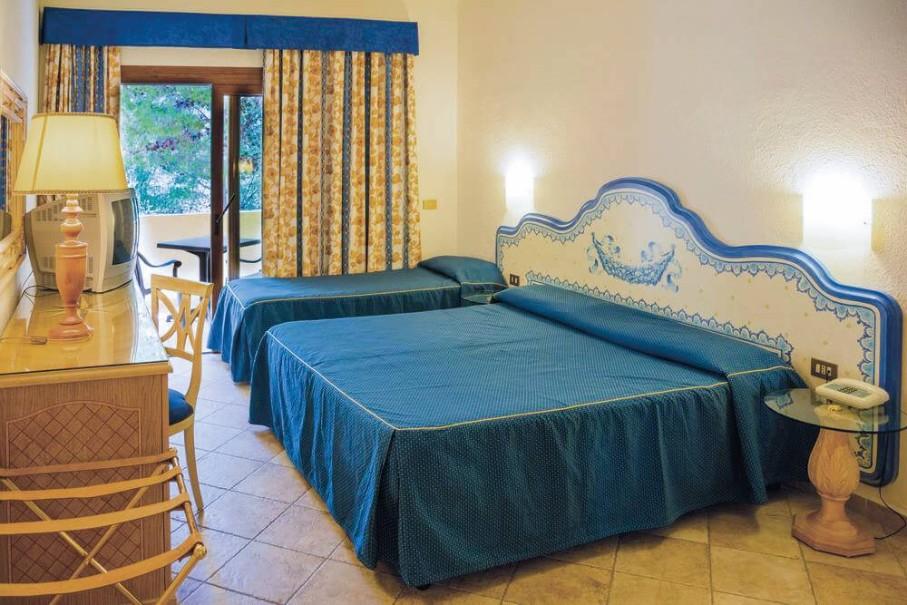 Hotelový komplex Palmasera Village (fotografie 6)