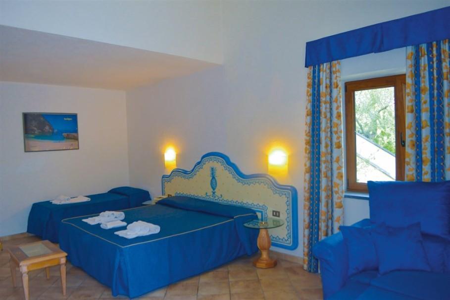Hotelový komplex Palmasera Village (fotografie 7)