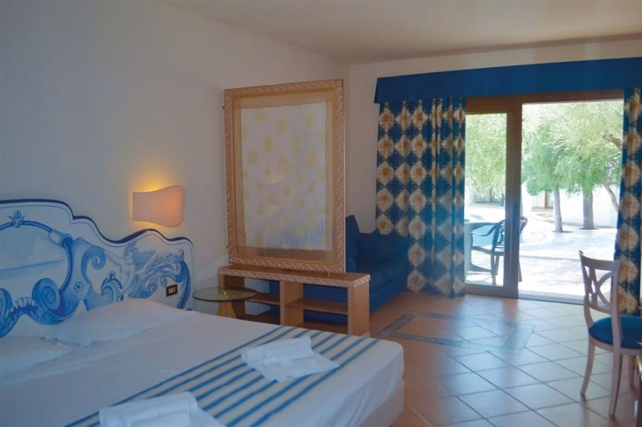 Hotelový komplex Palmasera Village (fotografie 8)