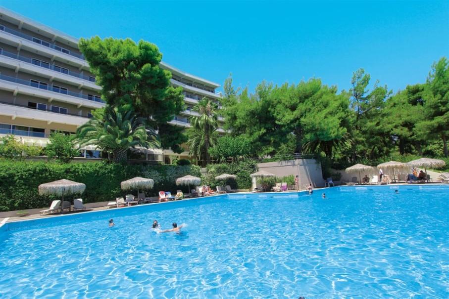 Hotel King Saron (fotografie 5)