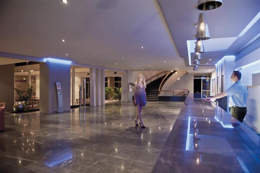 Hotel King Saron (fotografie 4)