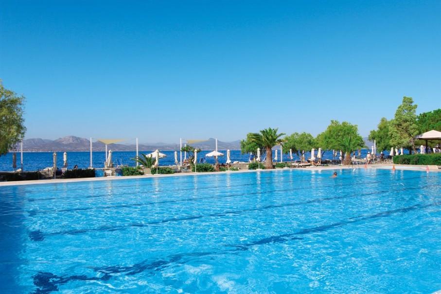 Hotel Wyndham Resort (fotografie 4)