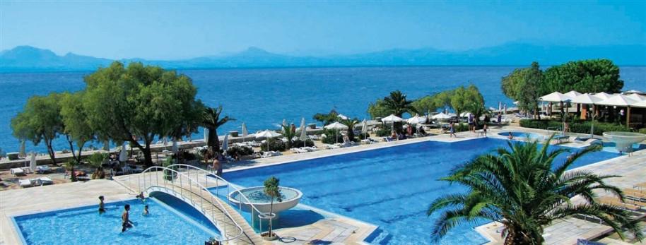 Hotel Wyndham Resort (fotografie 1)