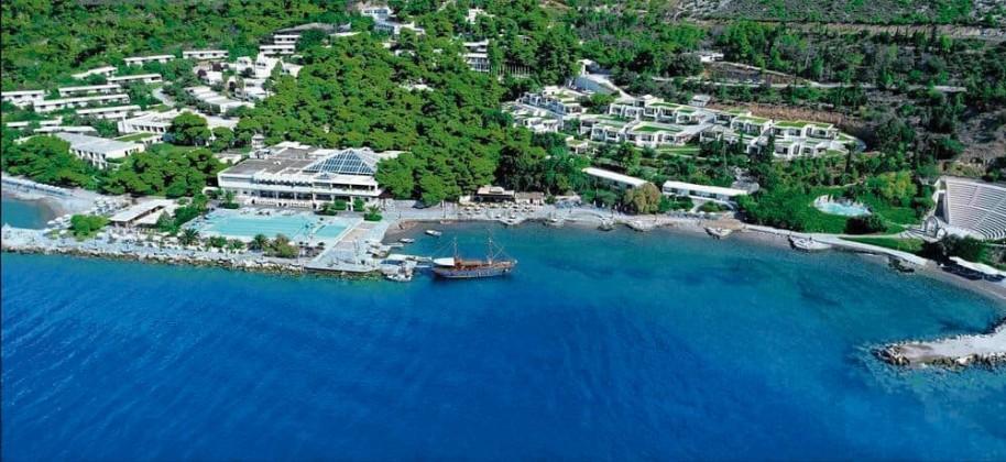 Hotel Wyndham Resort (fotografie 2)