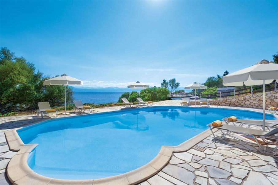Hotel Wyndham Resort (fotografie 12)