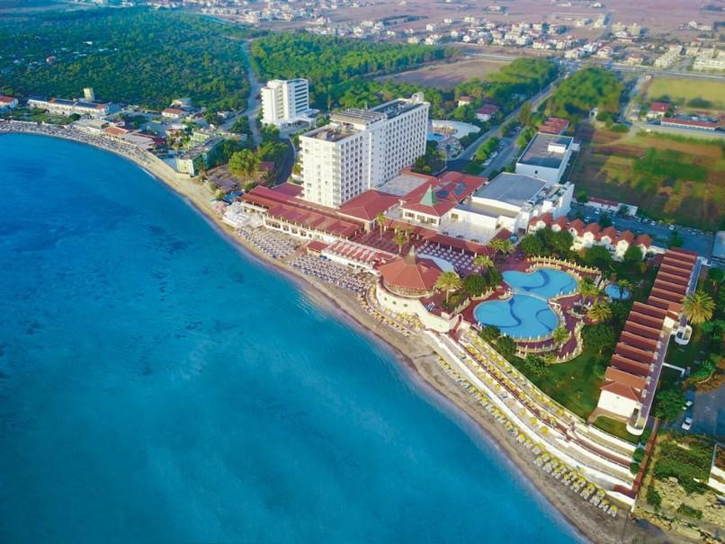 Hotel Salamis Bay Conti (fotografie 9)
