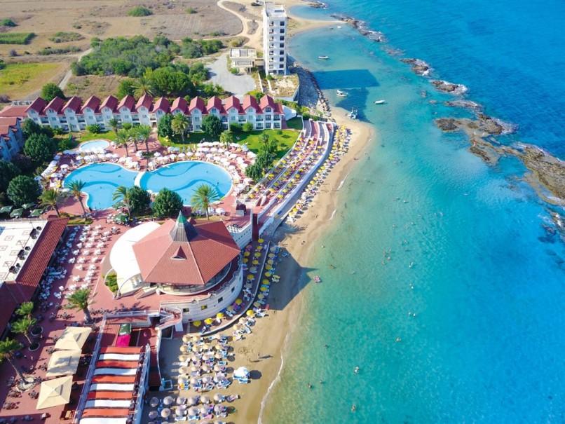 Hotel Salamis Bay Conti (fotografie 10)