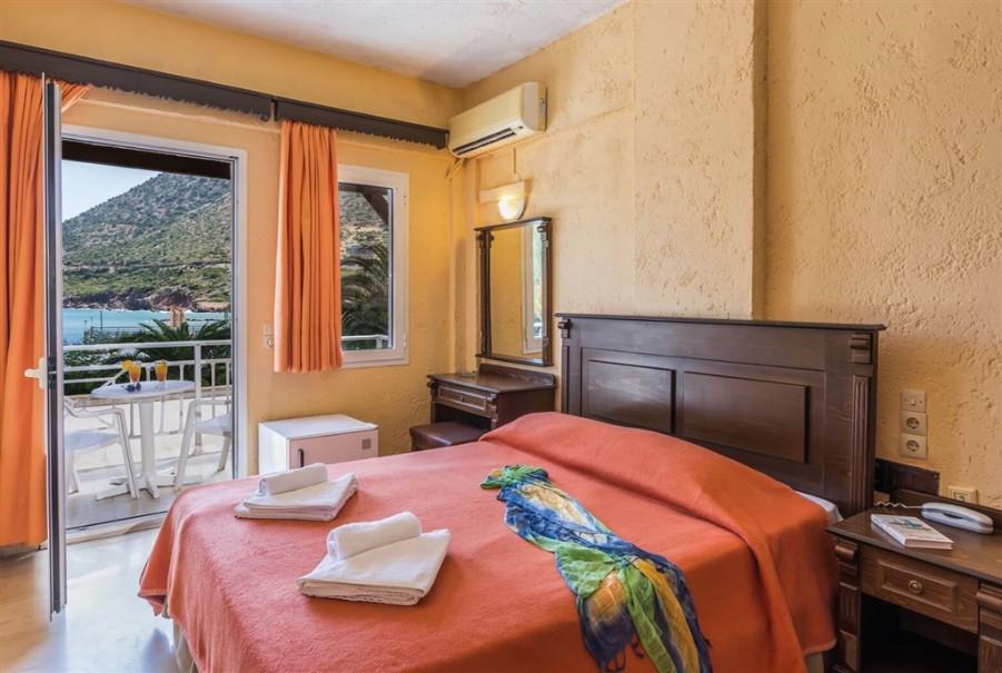 Hotel Talea Beach (fotografie 17)