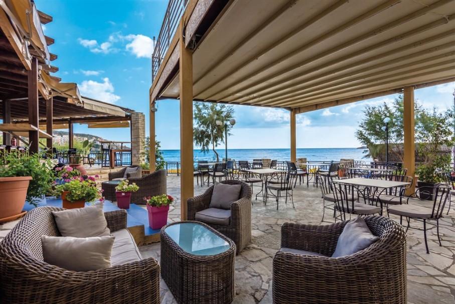 Hotel Talea Beach (fotografie 20)