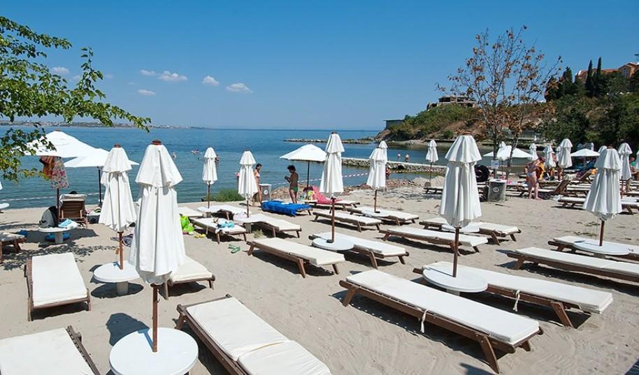 Hotel Santa Marina Holiday Village (fotografie 11)