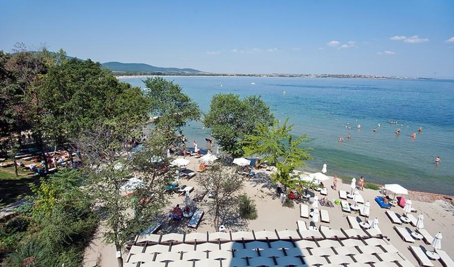 Hotel Santa Marina Holiday Village (fotografie 10)