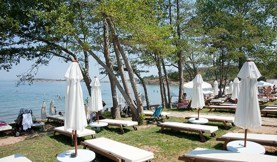 Hotel Santa Marina Holiday Village (fotografie 13)