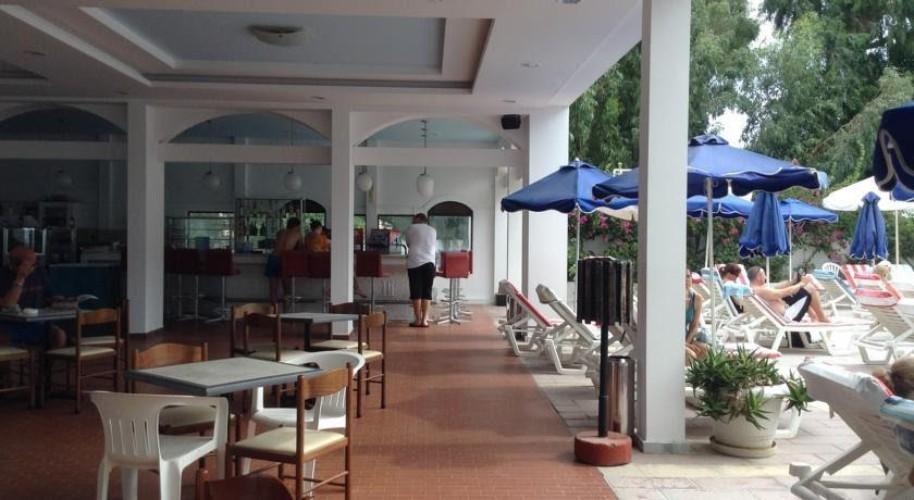 Belair Hotel (fotografie 14)
