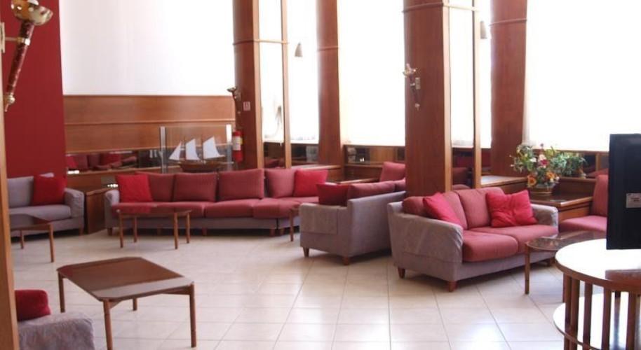 Belair Hotel (fotografie 15)