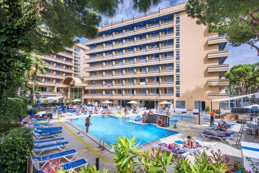 Hotel 4R Playa Park (fotografie 1)